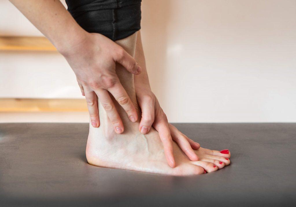Tlenoterapia hiperbaryczna – pomoc w leczeniu cukrzycy i stopy cukrzycowej