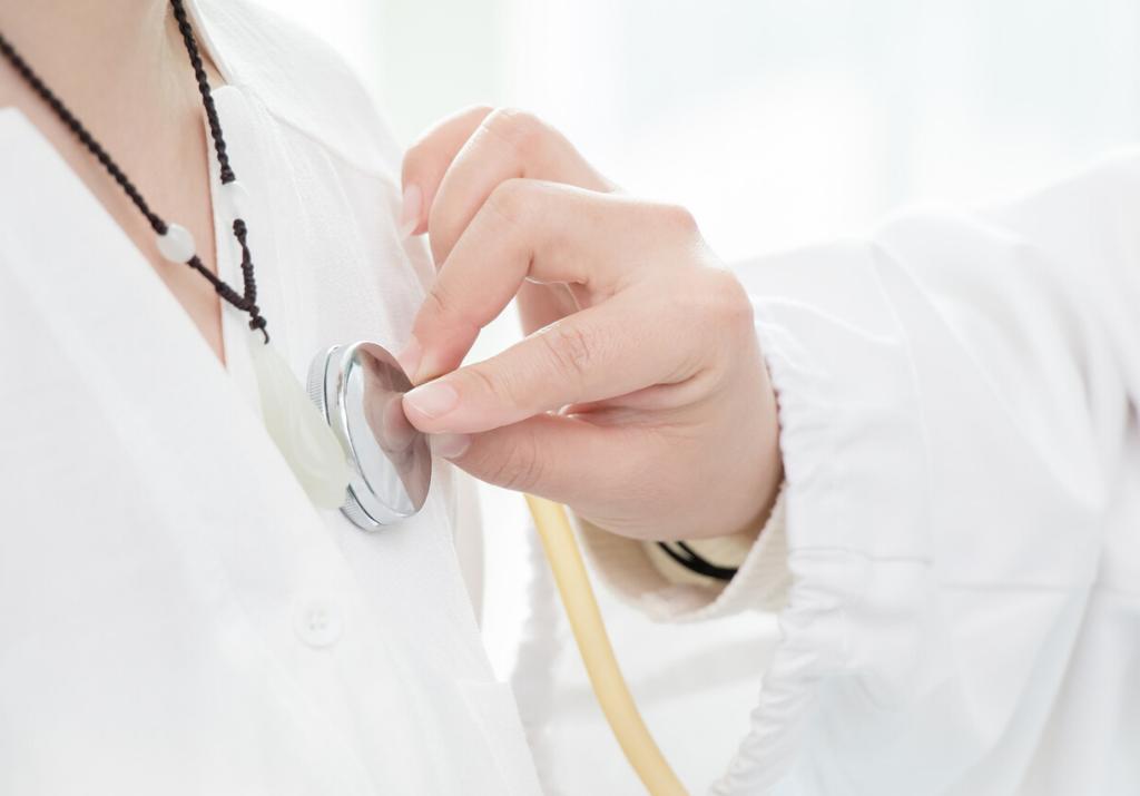 Komora hiperbaryczna – wpływ na układ oddechowy