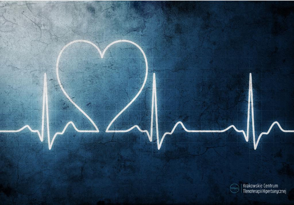 Tlenoterapia hiperbaryczna – wsparcie dla serca