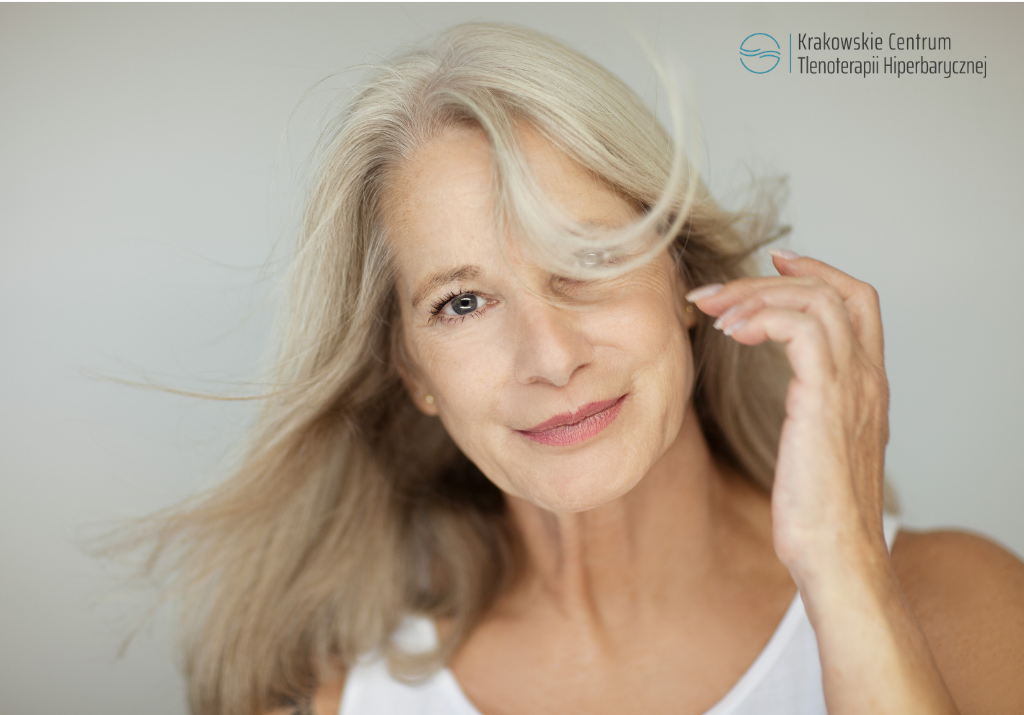 Tlen – najnowszy sposób na zapobieganie starzenia się!